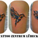 Tattoo Vogel auqarell:Bird aquarelle.jpg